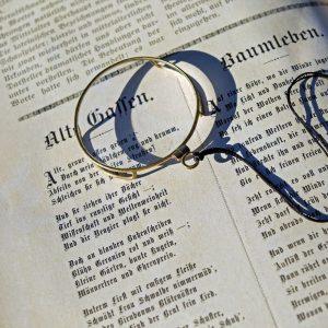 Kopirajterka piše najbolje tekstove za blog